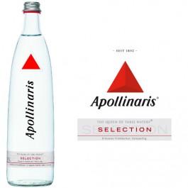 Apollinaris Selection 12x0,75l Kasten Glas