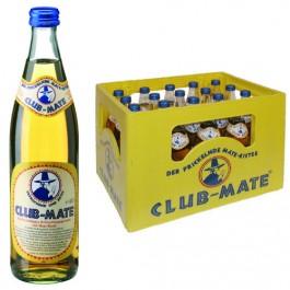 Club Mate 20x0,5l Kasten Glas
