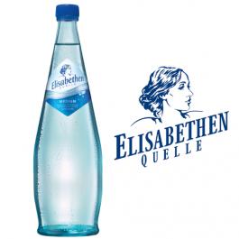 Elisabethen Quelle Medium Exclusiv 15x0,5l Kasten Glas