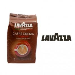 Lavazza Caffè Crema classico 1kg (ganze Bohne)