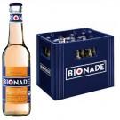 Bionade Ingwer-Orange 12x0,33l Kasten Glas