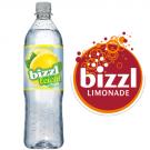 bizzl Leicht Zitrone 12x1,0l Kasten PET