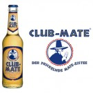 Club Mate 20x0,33l Kasten Glas