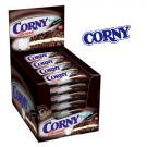 CORNY milch Dark & White Müsliriegel