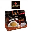 Dallmayr Kaffeepads 'Crema d'Oro Intensa'