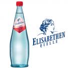 Elisabethen Quelle Pur Exclusiv 15x0,5l Kasten Glas