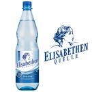Elisabethen Quelle Spritzig 12x1,0l Kasten PET