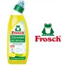 Frosch WC-Reiniger 'Zitrone'