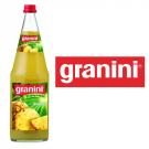 Granini Ananas 6x1,0l Kasten Glas