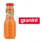 Granini Pink Grapefruit 24x0,2l Kasten Glas