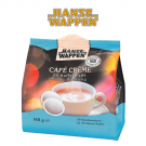 Hansewappen Kaffeepads 'Milde Röstung'