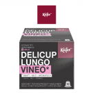 Käfer Kaffeekapseln 'Delicup Lungo Vineo'