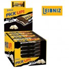 LEIBNIZ Keksriegel PICK UP BLACK N´WHITE