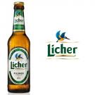 Licher Pilsner 20x0,5l Kasten Glas