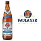 Paulaner Weissbier Alkoholfrei 20x0,5l Kasten Glas