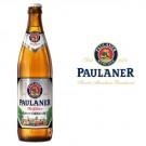 Paulaner Weissbier 20x0,5l Kasten Glas