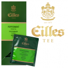 Eilles Tee Pfefferminze 25 Teebeutel Deluxe, einzeln verpackt