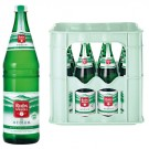 Rhönsprudel Medium 12x0,75l Kasten Glas