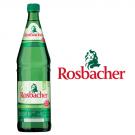 Rosbacher Medium 12x0,75l Kasten Glas