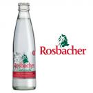 Rosbacher Naturell 24x0,25l Kasten Glas