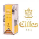 Eilles Tee Sonne Asiens Blatt 2x25 Teebeutel, einzeln verpackt