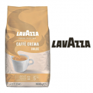 Lavazza Caffè Crema Dolce 1kg (ganze Bohne)
