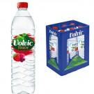 Volvic Rote Früchte 6x1,5l Kasten PET