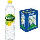 Volvic Touch Zitrone-Limette 6x1,5l Kasten PET