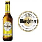 Warsteiner Radler Zitrone 24x0,33l Kasten Glas